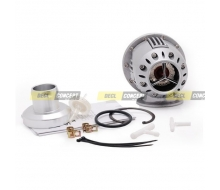 DUMP VALVE-TYPE HKS SSQV 4 with flange for Subaru Impreza
