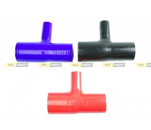 T silicone specific for dump valve mégane RS II